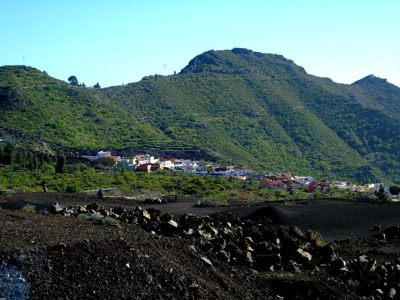 Ruta por la Montaña Bilma | Santiago del Teide | Las Manchas