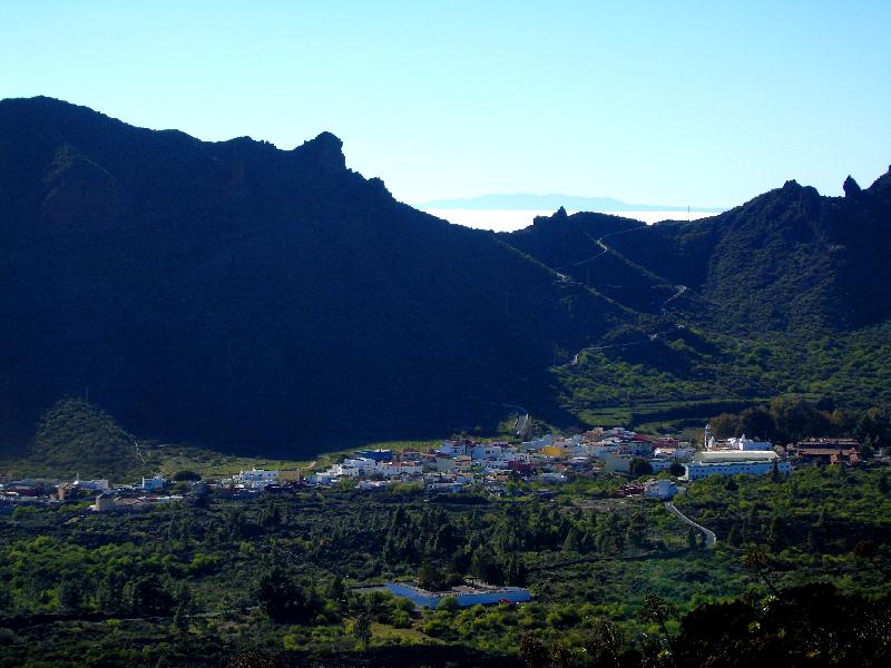 Ruta por la Montaña Bilma | Santiago del Teide