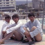 The Beatles en Tenerife