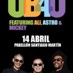 UB40 | Concierto Tenerife