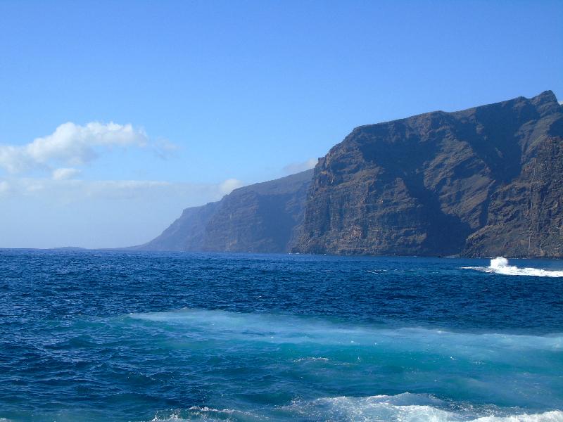 Charco de Isla Cangrejo | Los Gigantes | Tenerife