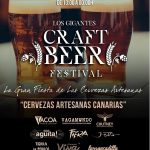 Craft Beer Festival | Los Gigantes | 2018