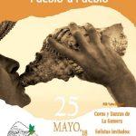 Festival Folclórico Pueblo a Pueblo | La Orotava | 2018