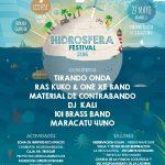 Festival Hidrosfera 2018 | Punta del Hidalgo | Tenerife