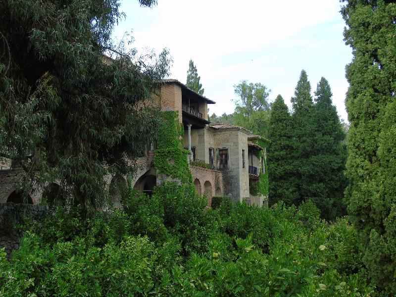 Cuacos de Yuste | Cáceres | Extremadura | Monasterio de Yuste