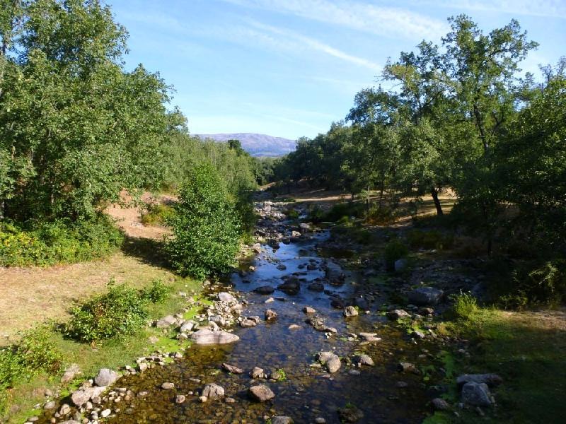 Cuacos de Yuste | Paraje Natural de Valfrío