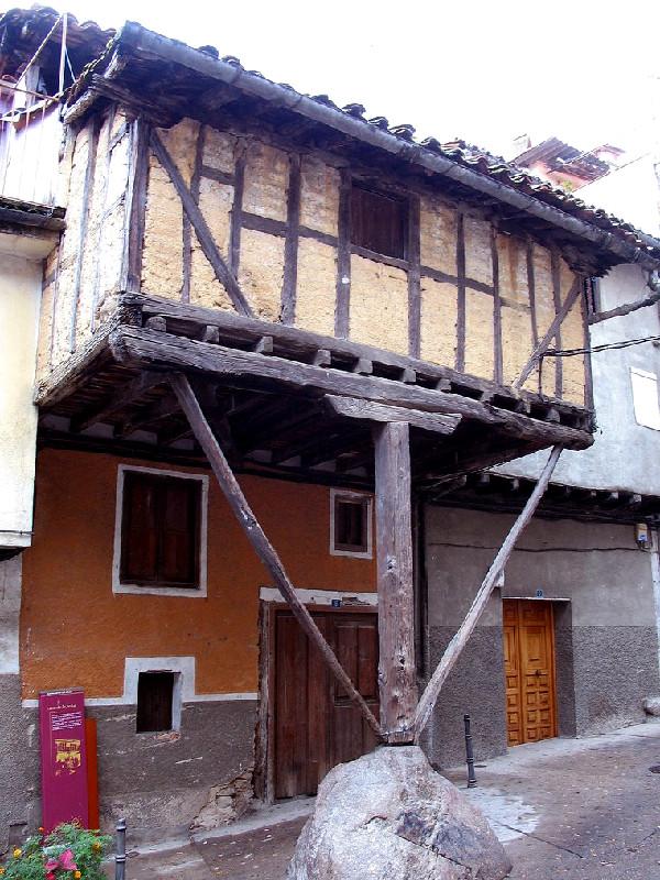 Garganta la Olla | Cáceres | Extremadura | Casa de la Peña