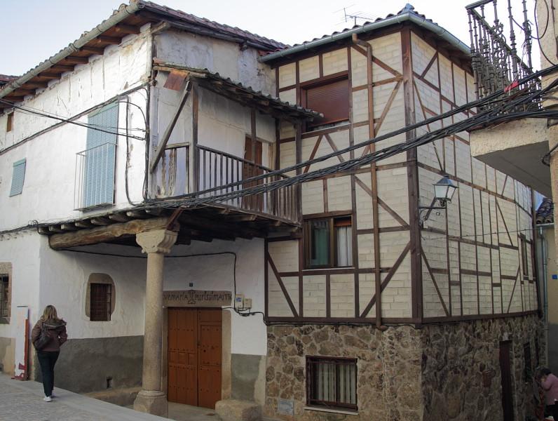 Garganta la Olla | Cáceres | Extremadura | Casa de Postas
