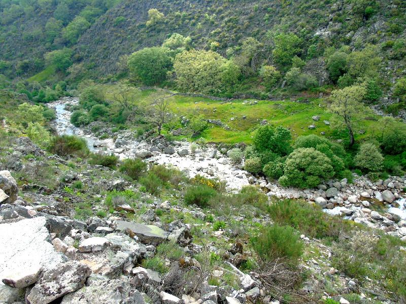 Guijo de Santa Bárbara | Ruta del Trabuquete