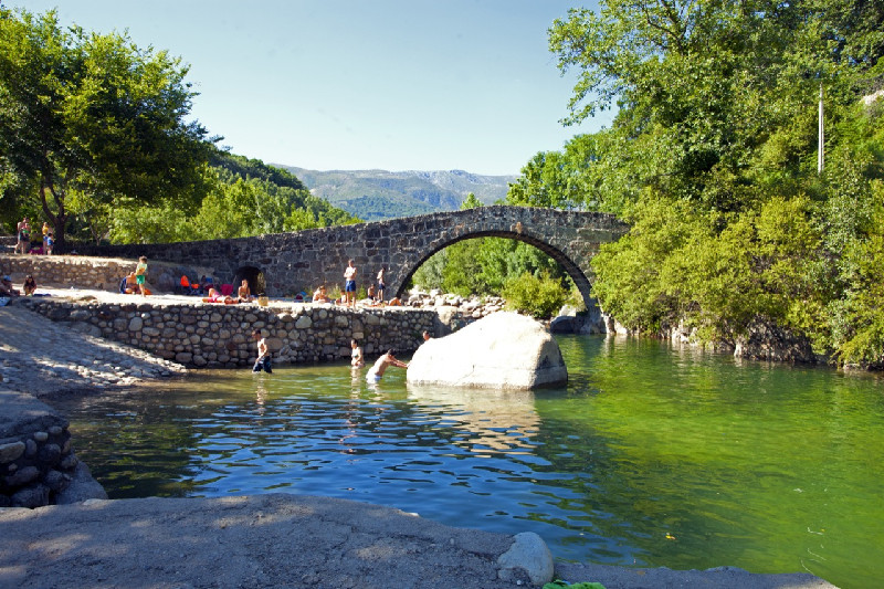 Garganta Jaranda | *Imagen de Turismo Extremadura