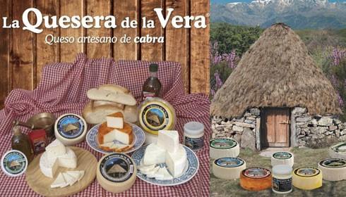 Villanueva de la Vera | Quesos artesanos de La Quesera de La Vera