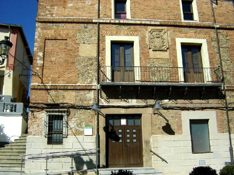 La Vera | Jaráiz de la Vera | Cáceres | Extremadura | Casa-Palacio del Obispo Manzano | Museo del Pimentón