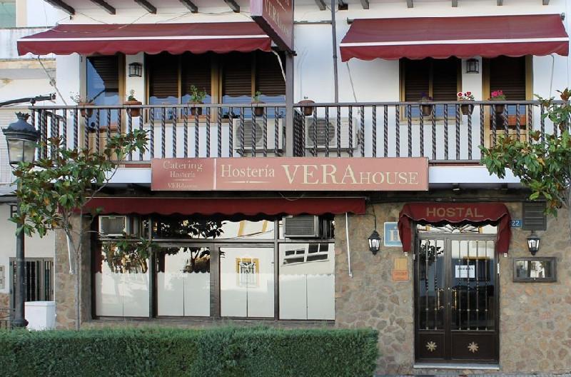 Jaráiz de la Vera | Hostería Verahouse