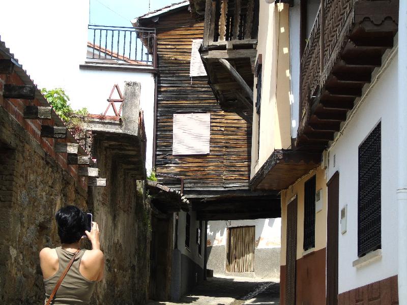 Guía para una escapada por la Comarca de La Vera | Valverde de la Vera