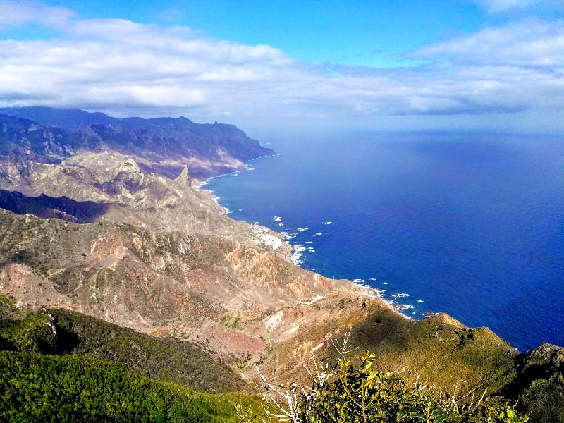 Anaga | Tenerife | Parque Rural