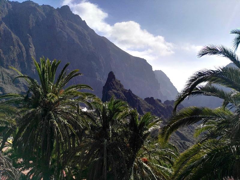 Teno | Tenerife | Parque Rural