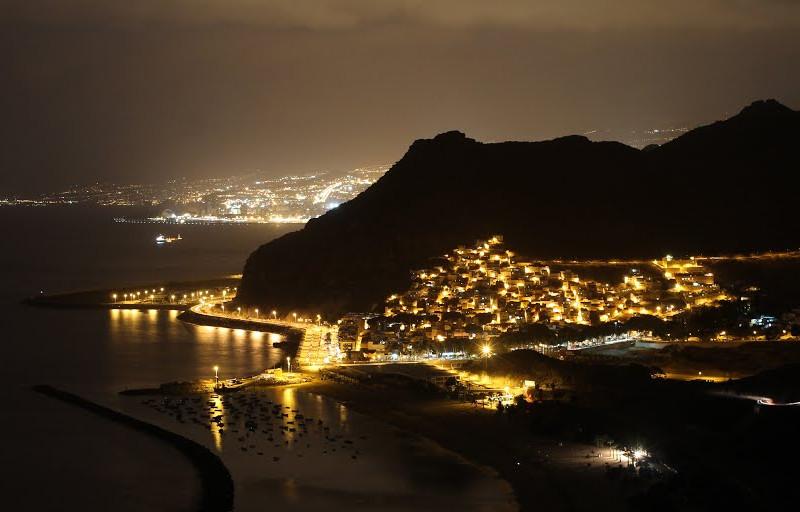 Playa de las Teresitas | Santa Cruz de Tenerife