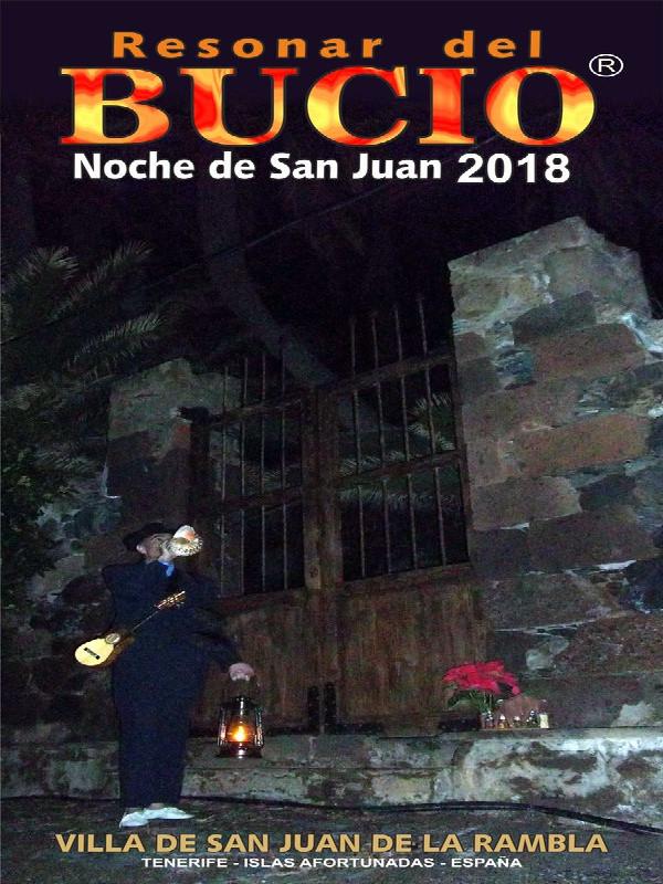 Resonar de Bucio | San Juan de la Rambla | Tenerife