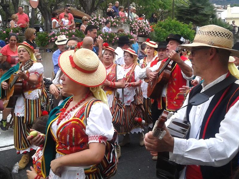 Romería de San Isidro Labrador | Romeros