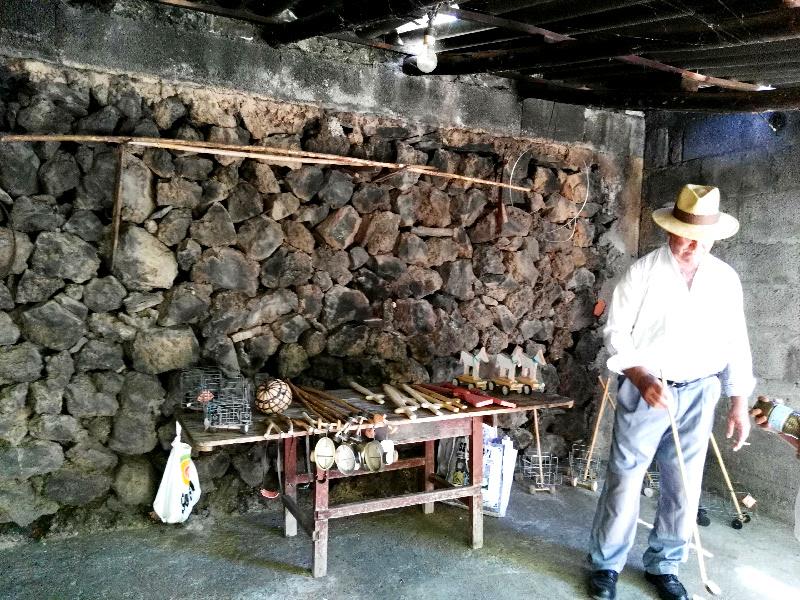 Día de las Tradiciones | Chirche | Guía de Isora | Tenerife | Juegos infantiles