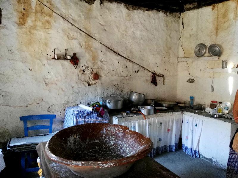 Día de las Tradiciones | Chirche | Guía de Isora | Tenerife | La cocina