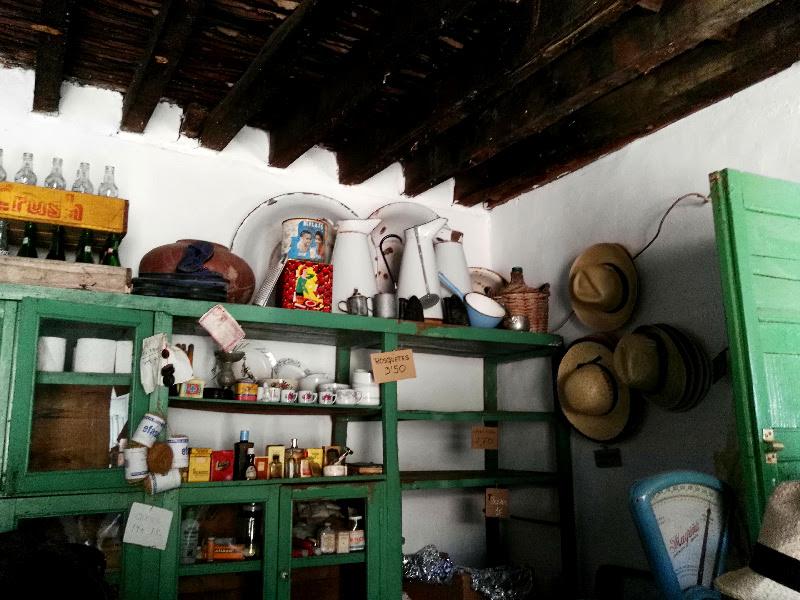 Día de las Tradiciones | Chirche | Guía de Isora | Tenerife | La Venta