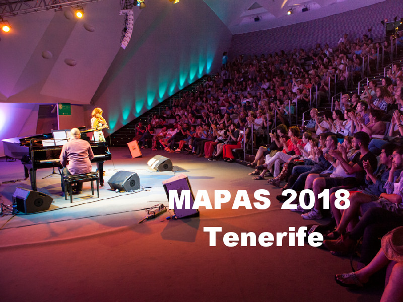MAPAS 2018 | Tenerife