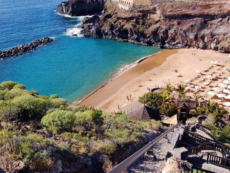 Playa Abama | Guía de Isora | Tenerife