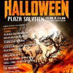 9 Planes terroríficos para la Noche de Halloween en Tenerife | Halloween Costa Adeje
