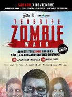 9 Planes terroríficos para la Noche de Halloween en Tenerife | Tenerife Zombie Walk