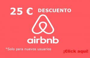 Descuento Airbnb 25 | Planeta Tenerife