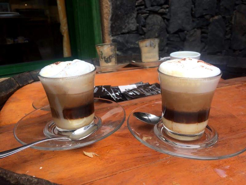 Guía de La Gomera | Barraquito