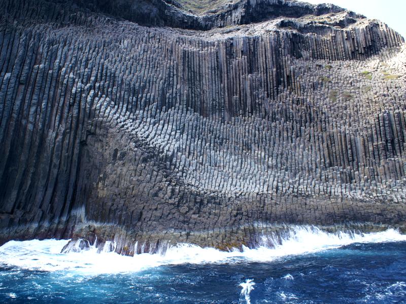 Guía de La Gomera | Monumento Natural Los Órganos