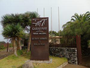 Guía de La Gomera | Parque Nacional del Garajonay | Centro de Visitantes Juego de Bolas