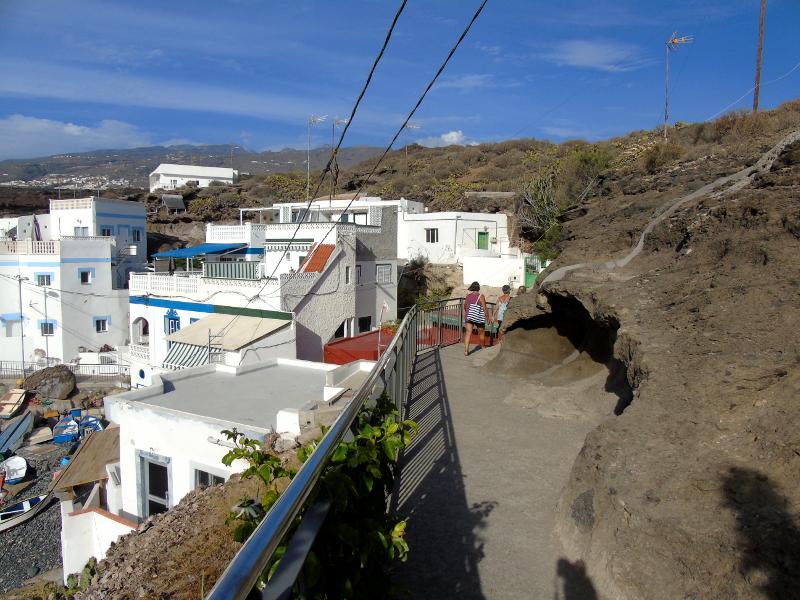 Puertito de Adeje | Tenerife Sur | Pasarela
