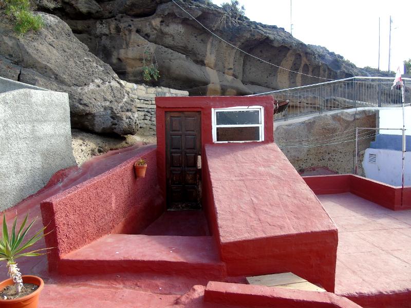 Puertito de Adeje | Tenerife Sur! Viviendas curiosas