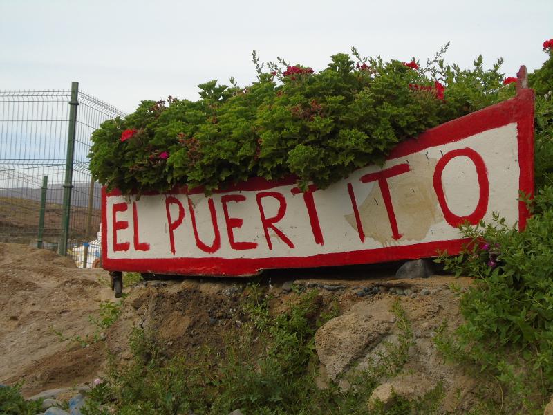 Puertito de Adeje | Tenerife Sur