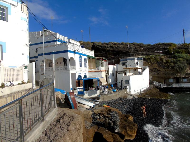 Puertito de Adeje | Tenerife | Viviendas