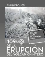 109-Chinyero | Conmemoración erupción Chinyero | Santiago del Teide