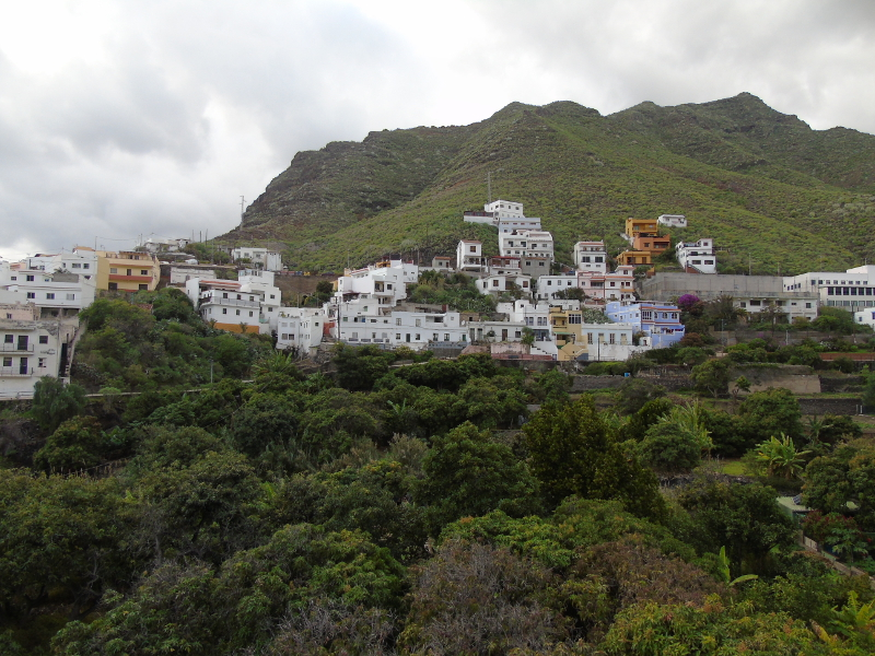 Igueste de San Andrés | Tenerife | Islas Canarias