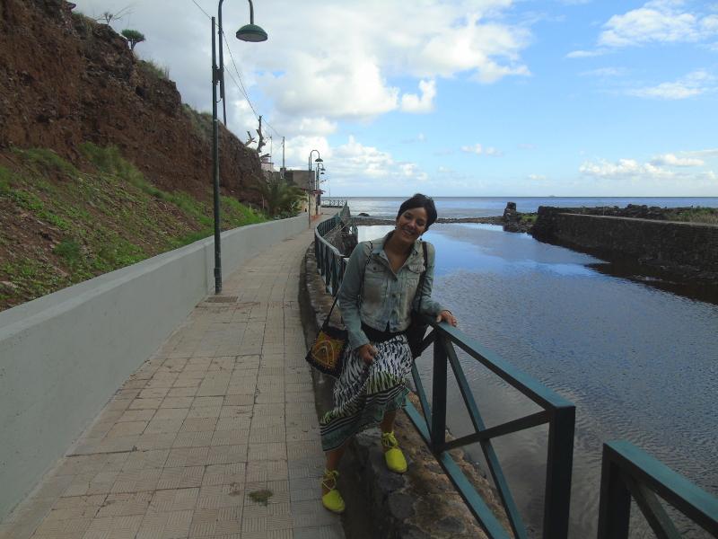 Igueste de San Andrés | Cauce del Barranco del Igueste
