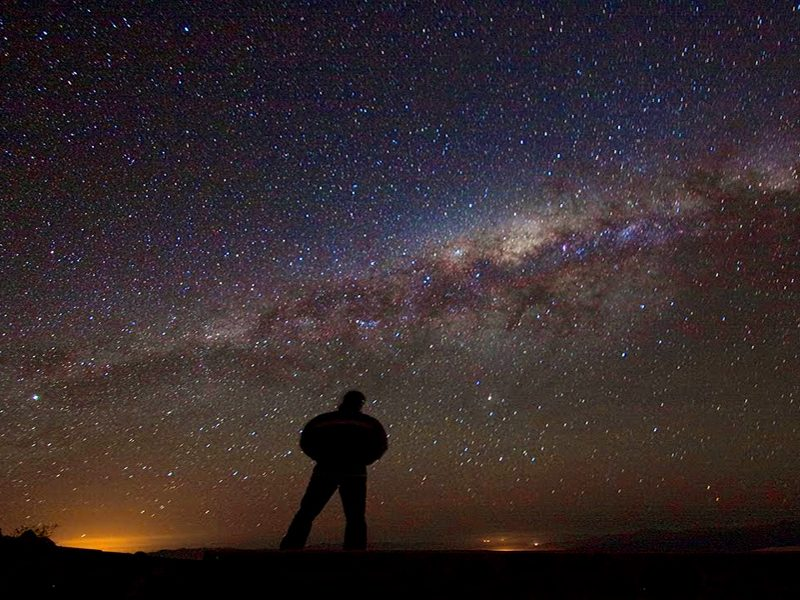 Observación de estrellas | La Gomera | Área recreativa de Las Nieves