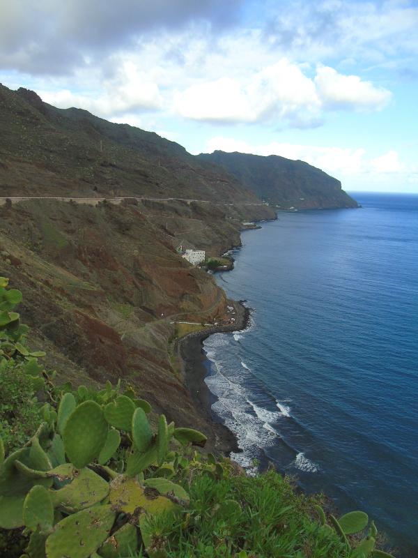 Playa de las Gaviotas | Tenerife | Islas Canarias
