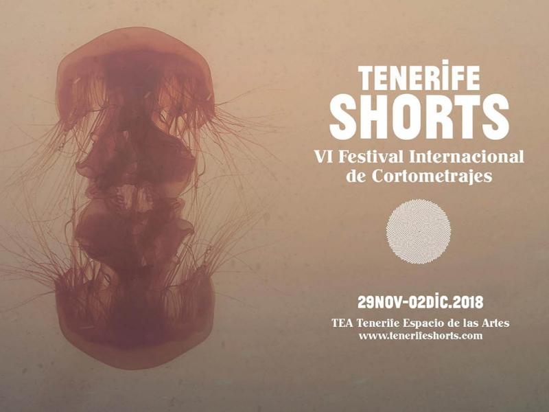 Tenerife Shorts 2018 | Festival Internacional de Cortometrajes | Tenerife | Islas Canarias