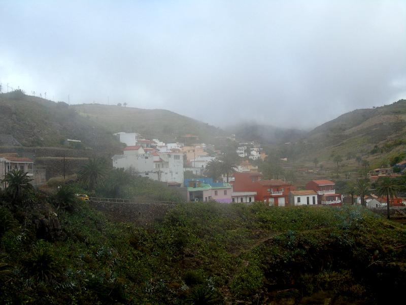 Qué ver en La Gomera | Caserío de Arure