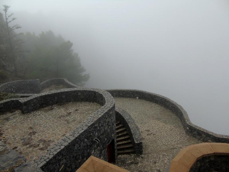 Qué ver en La Gomera | Mirador Ermita del Santo