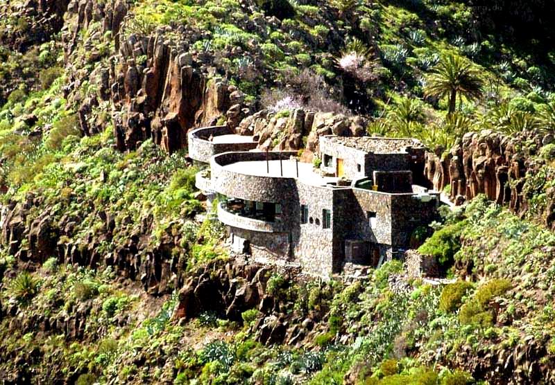 Qué ver en La Gomera | Mirador del Palmarejo