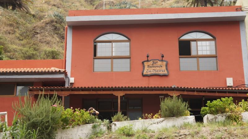 Qué ver en La Gomera | Restaurante Las Chácaras | Hermigua