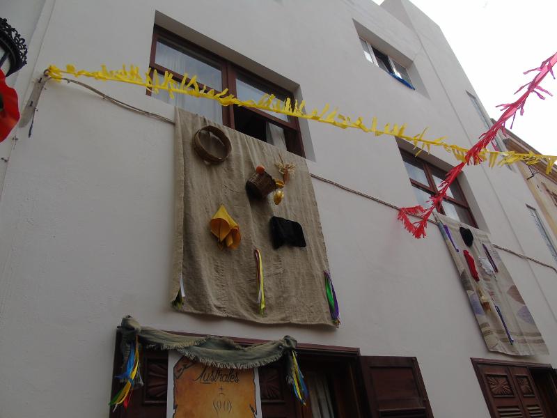 Qué ver en La Gomera | San Sebastián de La Gomera | Fiestas Lustrales