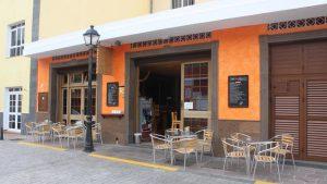Qué ver en La Gomera | Vallehermoso | Tasca El Carraca